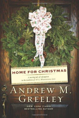 Home for Christmas 9780765322500