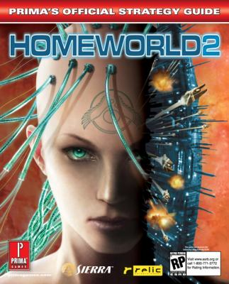 Homeworld 2: Prima's Official Strategy Guide 9780761542810