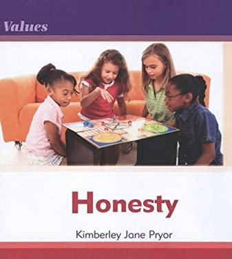 Honesty Honesty 9780761431251