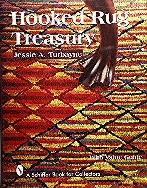 Hooked Rug Treasury 9780764303012