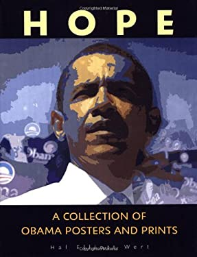 Hope: A Collection of Obama Posters and Prints 9780760337875