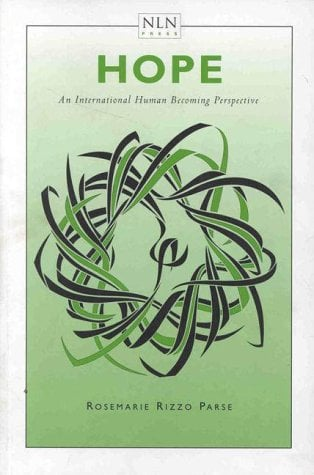 Hope: Intl Human Becoming Perspective Paper 9780763709761