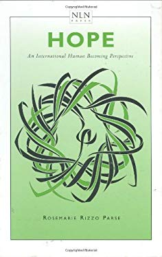 Hope: Intl Human Becoming Perspective Cloth 9780763709587