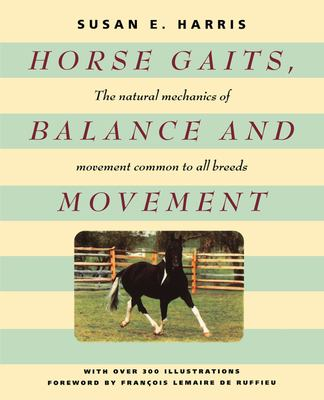 Horse Gaits, Balance and Movement 9780764587887