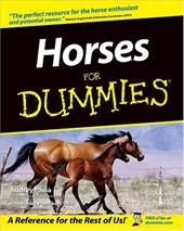 Horses for Dummies 2946865