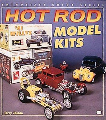 Hot Rod Models 9780760307311
