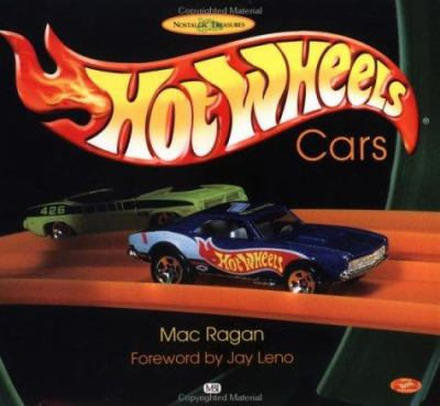 Hot Wheels Cars 9780760308394