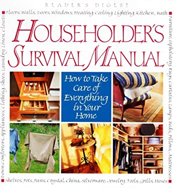 Householder's Survival Manual 9780762101351