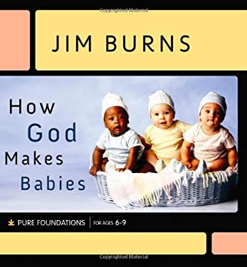How God Makes Babies 9780764202100