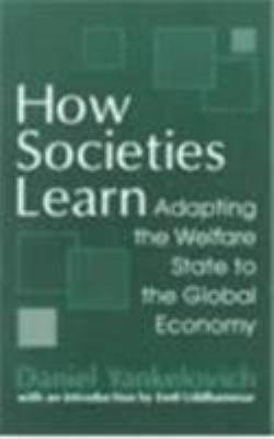 How Societies Learn 9780765806307