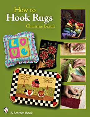 How to Hook Rugs 9780764328909