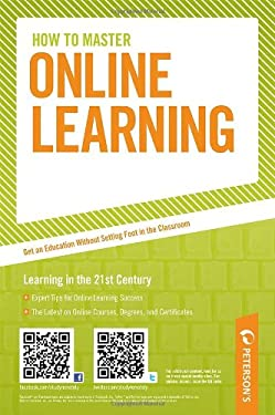 How to Master Online Learning 9780768933086