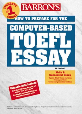 toefl essay on sports Would you please evaluate this toefl essay  at universities and colleges,  sports and social activities are just as important as classes and.