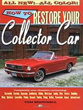How to Restore Your Collector Car 2878839