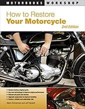 How to Restore Your Motorcycle 2881019