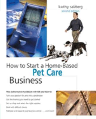 How to Start a Home-Based Photography Business 9780762738809