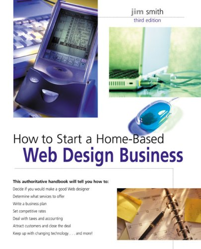 how to start a home based web design business by jim jr udemy start and run a successful web design business