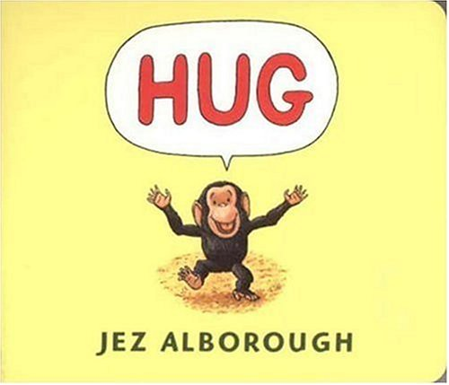 Hug 9780763615765