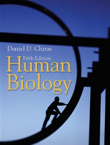 Human Biology 9780763728991