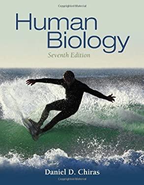 Human Biology 9780763783457