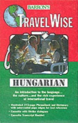 Hungarian [With * and *] 9780764171079