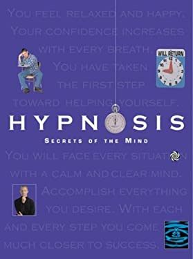 Hypnosis: Secrets of the Mind 9780764125935