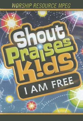 I Am Free: Worship Resource MPEG