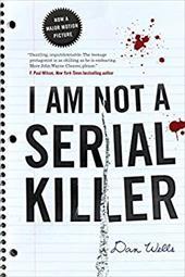 I Am Not a Serial Killer 2956250