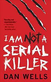 I Am Not a Serial Killer 12810064