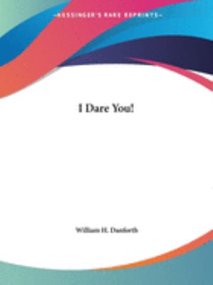 I DANFORTH DARE PDF YOU WILLIAM