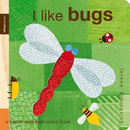 I Like Bugs 9780763648022