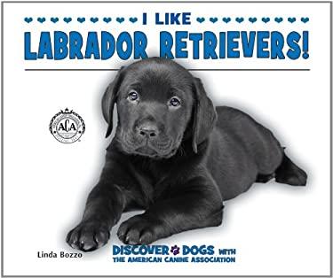 I Like Labrador Retrievers! 9780766038486