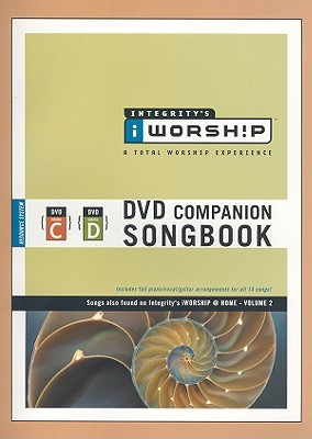 IWORSHIP SONGBOOK C/D [With CD (Audio)]