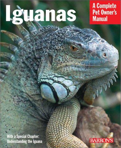 Iguanas 9780764119934