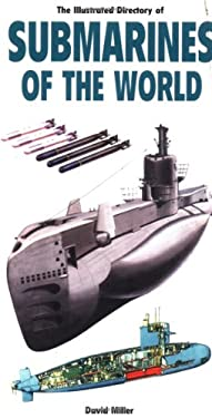 Illustrated Directory of Submarines 9780760313459