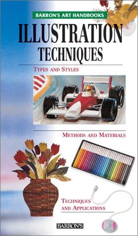 Illustration Techniques 9780764153570
