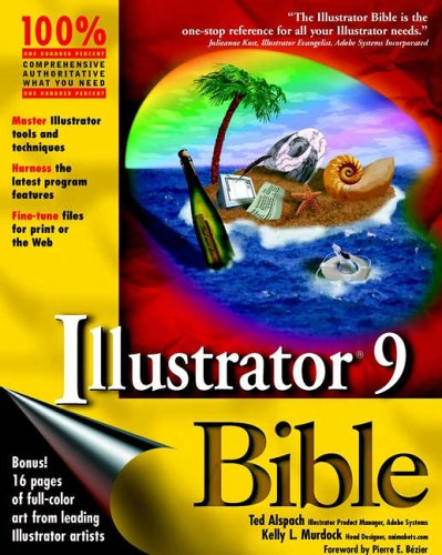 Illustrator? 9 Bible 9780764534294