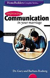 Improving Communication in Your Marriage 2942846