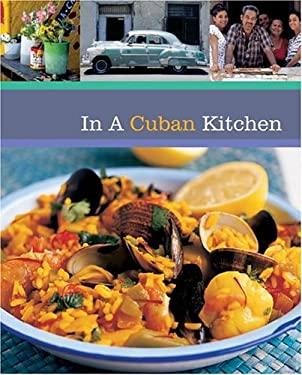 In a Cuban Kitchen 9780762415410