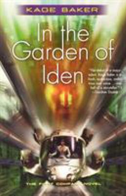 In the Garden of Iden 9780765314574