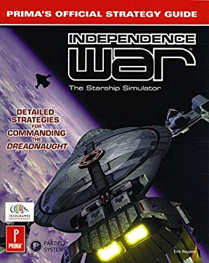 Independence War: Official Strategy Guide 9780761518174