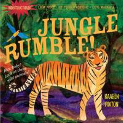 Jungle, Rumble!