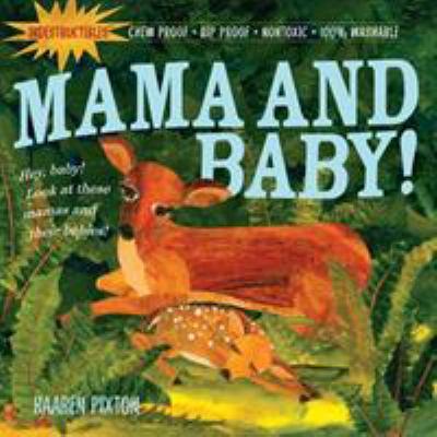 Mama and Baby! 9780761158592