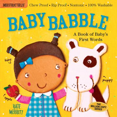 Indestructibles: Baby Babble 9780761168805