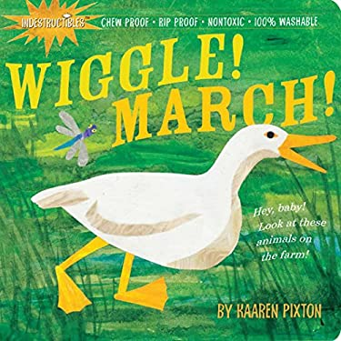 Wiggle! March! 9780761156987