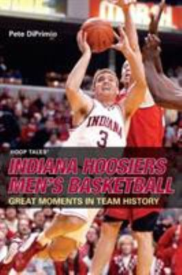 Indiana Hoosiers Mens Basketball 9780762739776
