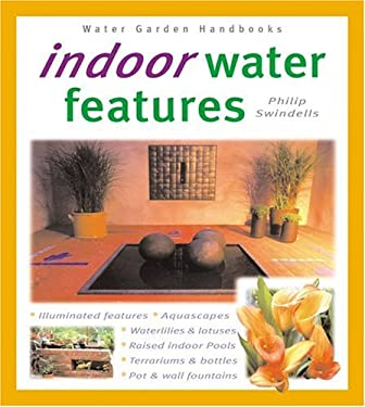 Indoor Water Features 9780764118494