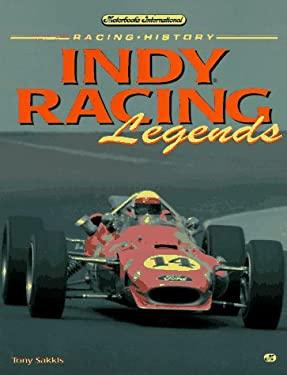Indy Racing Legends 9780760301234