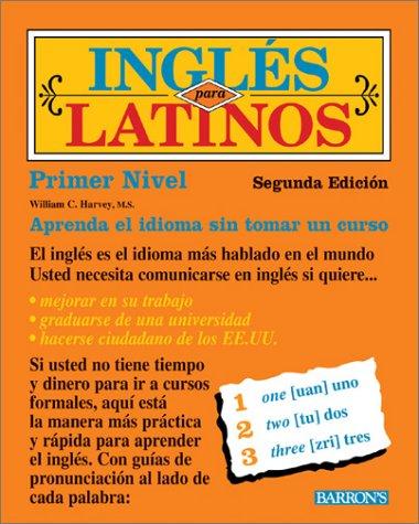 Ingles Para Latinos 9780764119903