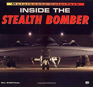 Inside the Stealth Bomber 9780760306277